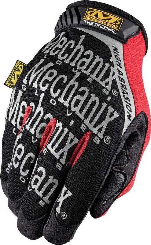 Mechanix Wear The Original High Abrasion Glove MGP-08 - LA Police Gear