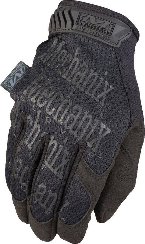 Mechanix Wear 2 Pack Gloves - Original Covert and Fast Fit Covert M2P-07