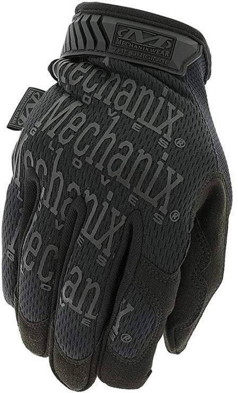 Mechanix Wear The Original Covert Glove - All Purpose MG-55