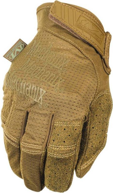 Mechanix Wear Coyote Specialty Vent Glove MSV-72 - LA Police Gear