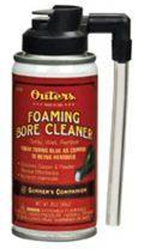 Outers Foaming Bore Cleaner 42492 076683424921