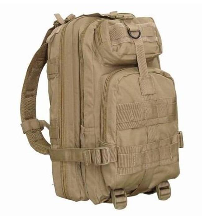 Condor Compact Modular Style Assault Pack 126-TG