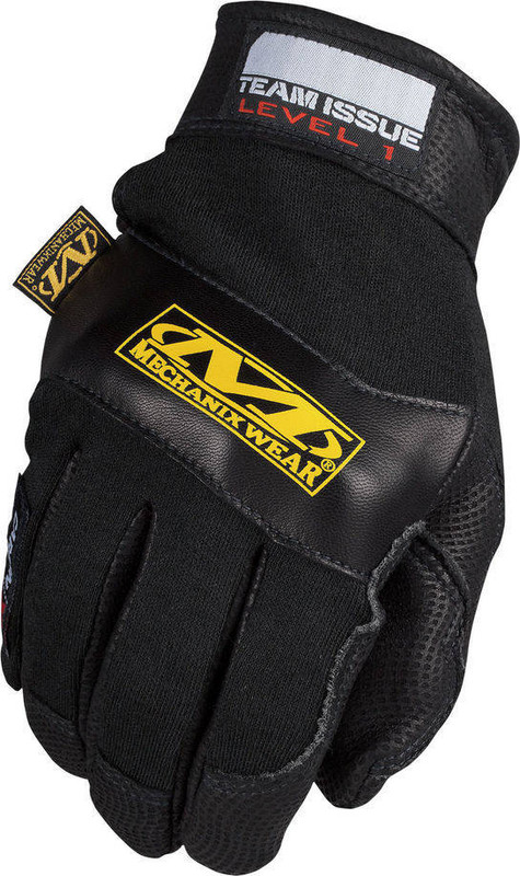 Mechanix Wear Team Issue CarbonX Level 1 Glove CXG-L1 - Main - LA Police Gear