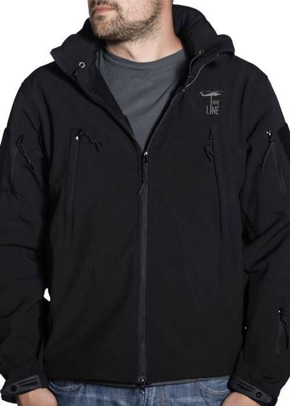 Nine Line Tactical Softshell Jacket EMB-TSJ