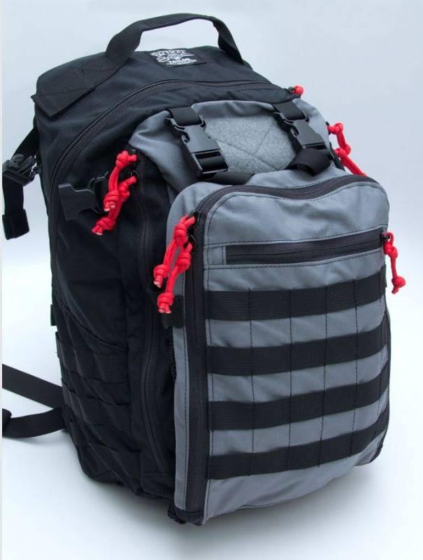 Mil-Spec Monkey Boss Beaver Pack BAGS-BOSSBEAVER - LA Police Gear