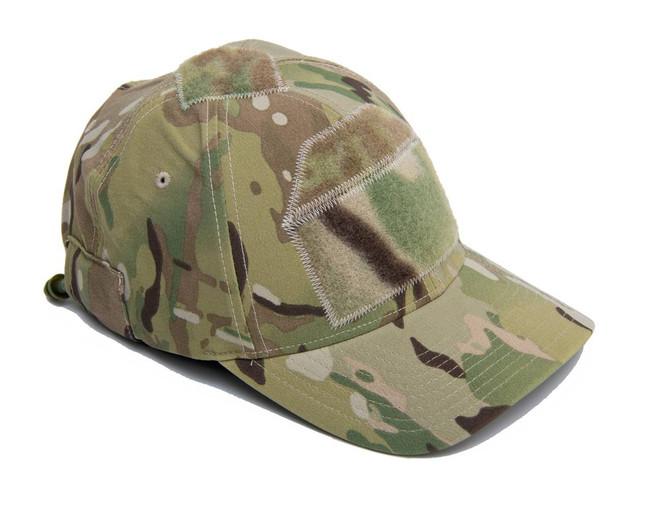 Mil-Spec Monkey Cool Guy Hat DLUX CGDLUX-HAT