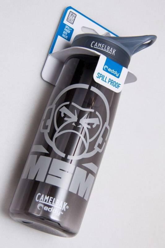 Mil-Spec Monkey Camelbak .75L Bottle FS-CAMELBAK