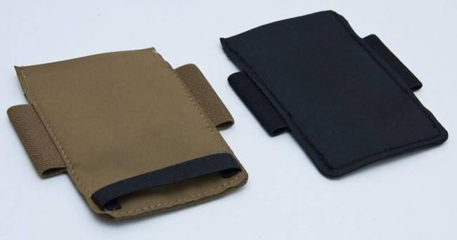 Mil-Spec Monkey MSM Notebook Cover Plus FS-NOTEBOOKCOVERPLUS