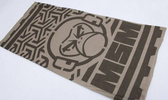 Mil-Spec Monkey Logo Multi-Wrap LOGOWRAP 636525255897
