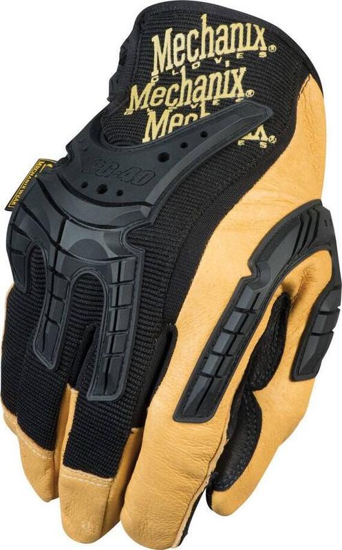 Mechanix Wear CG Heavy Duty Glove CG40-75 - LA Police Gear