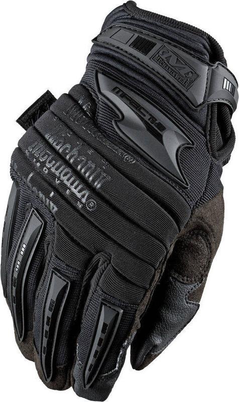 Mechanix Wear TAA M-Pact 2 Glove - Heavy Duty Protection MP2-F55 - LA Police Gear