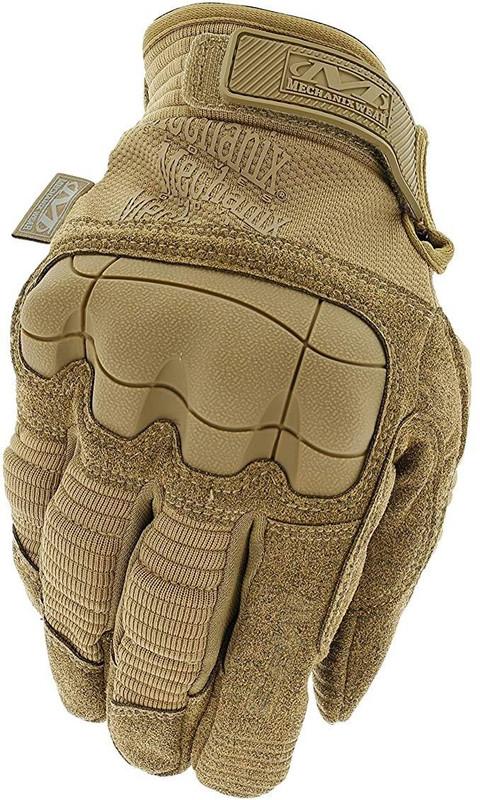 Mechanix Wear M-Pact 3 Coyote Glove MP3-72