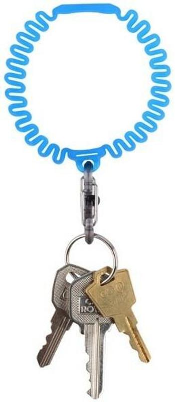 Nite Ize Key Band-It Stretch Wristband feature