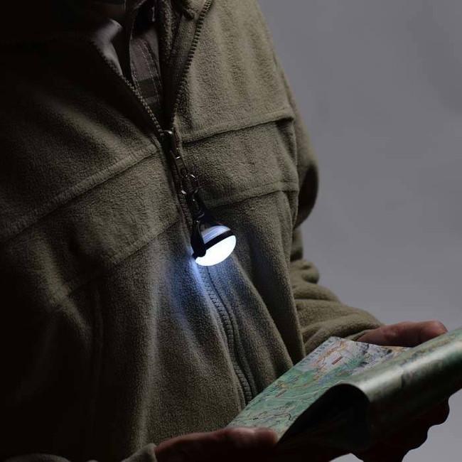 Nite Ize MoonLit Micro Lantern feature