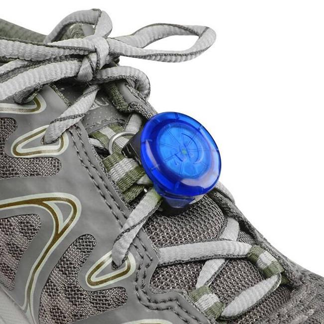 Nite Ize Shoelit Running Safety Light NST