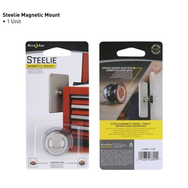 Nite Ize Steelie Magntic Mount STMM-11-R7 94664038929