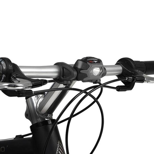 Nite Ize Inova STS Bike Light STS-BIKE-LIGHT