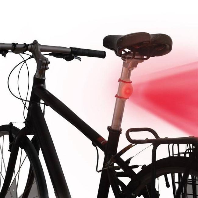 Nite Ize TwistLit LED Bike Light, 2 Pack TLT-2PK-A1P1