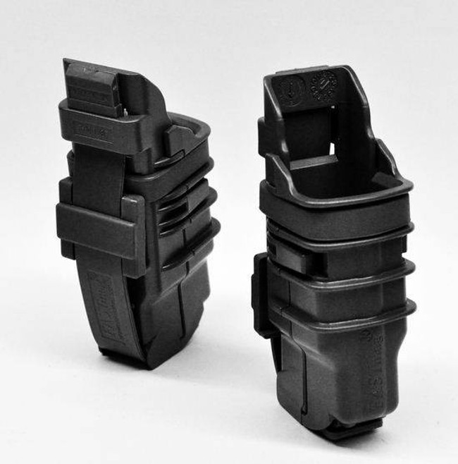 ITW Military Products FastMag Pistol / Belts and Double Stack FASTMAG-PISTOL-BELTS