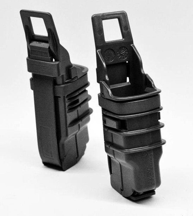 ITW Military Products Pistol / MOLLE-PALS FASTMAG-PISTOL-MOLLE