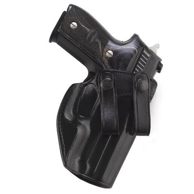 Galco Summer Comfort Inside the Pants Holster - SUM-SUM441B SUM-SUM441B 601299189911