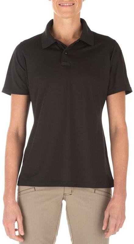 5.11 Tactical Womens Corporate Pinnacle Short Sleeve Polo Shirt 61026 61026
