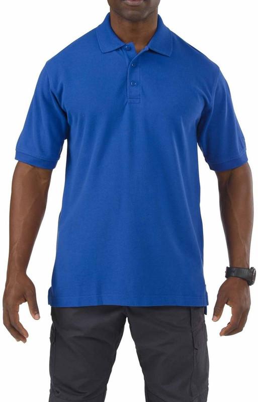 5.11 Tactical Mens Professional Short Sleeve Polo Shirt 41060 41060-1
