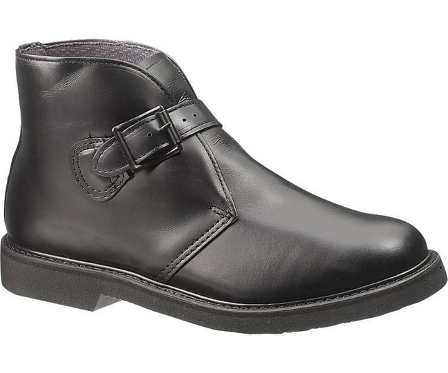 Bates Footwear Lites Buckle Mens Chukka E00083