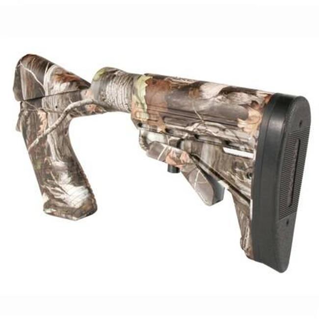 Blackhawk Spec Ops Adjustable Shotgun Stock K04