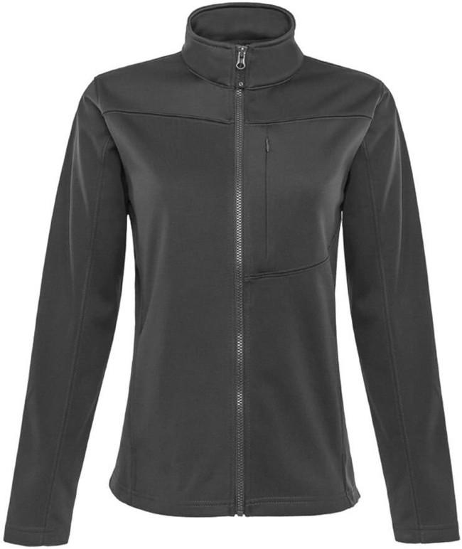 LA Police Gear Womens Fleece Soft-Shell Jacket FSS2812