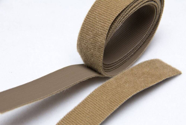 Mil-Spec Monkey Velcro One-Wrap 1inch Hardware HW-VELCRO-ONEWRAP