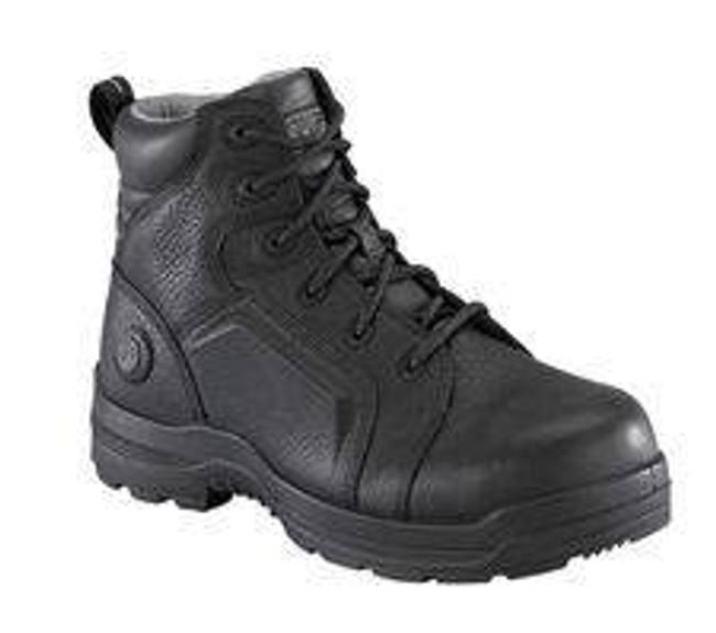 Rockport 6 Black Composite Toe Waterproof Adiprene By Adidas Boot Rk6635 RK6635