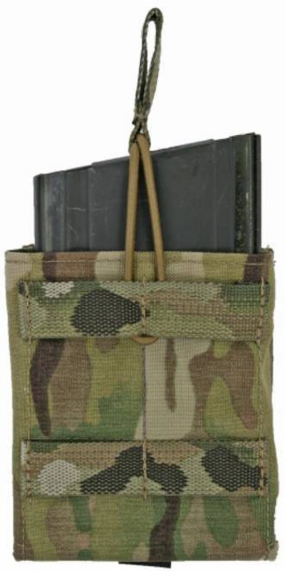 Tactical Tailor Fight Light 7.62 Single Mag Pouch 20 RD FL-10028LW