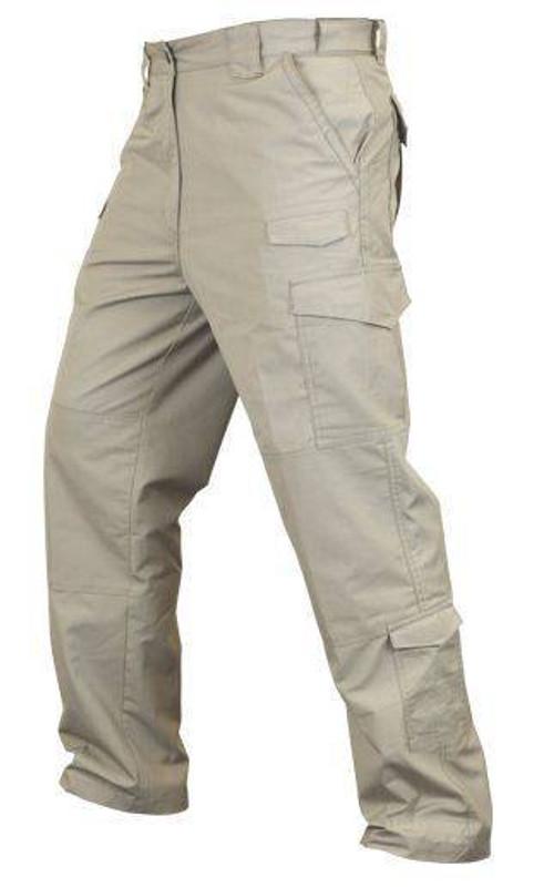 Condor Tactical Pants - Lightweight Ripstop 608-TG