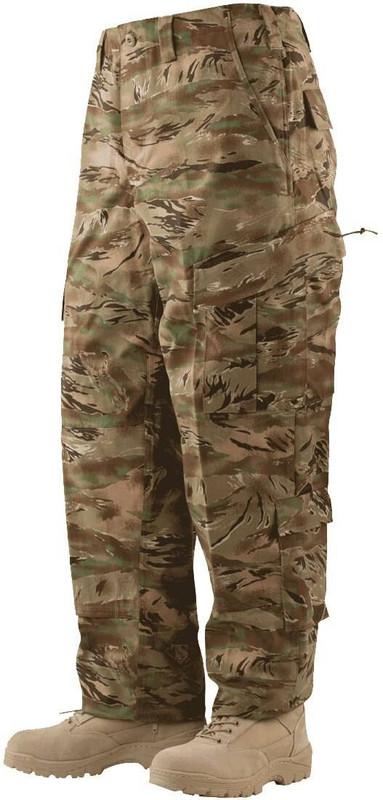 TRU-SPEC NYCO Tactical Response Uniform TRU Pants NYCO-TRUPANT