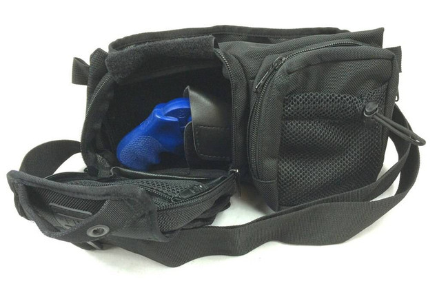 TUFF Products Tacllet - Discreet Gun Carry Bag TUFF-4999