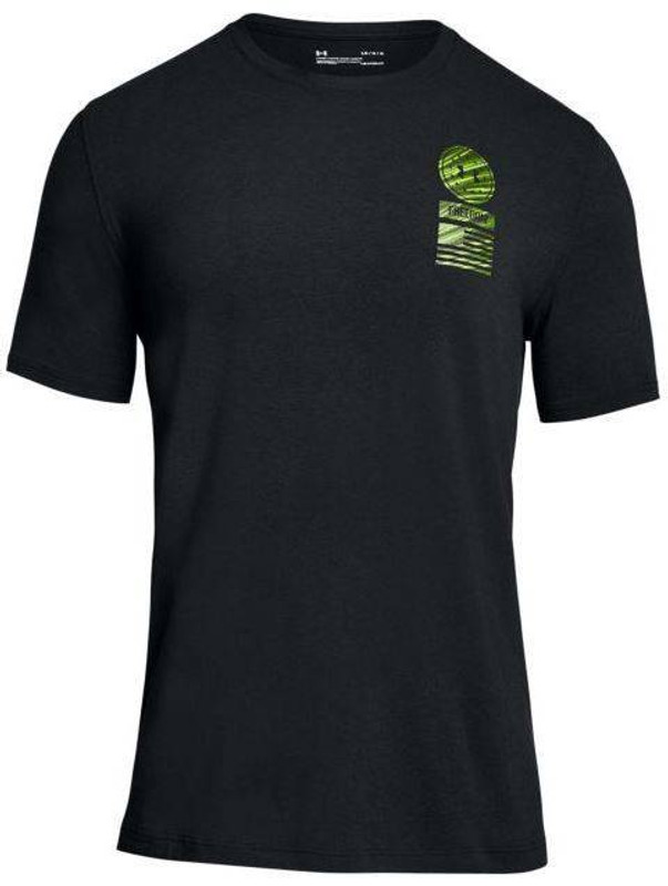 Under Armour Freedom by Land T-Shirt - 1305183 1305183