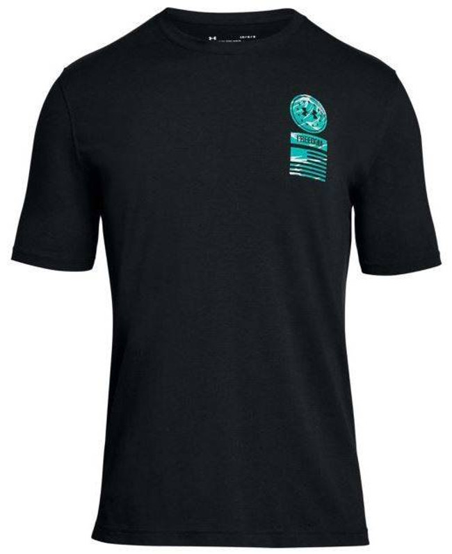 Under Armour Freedom by Sea T-Shirt - 1305184 1305184