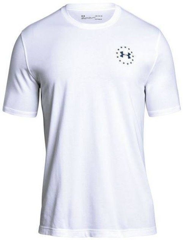 Under Armour Freedom Isnt Free T-Shirt - 1309121 1309121