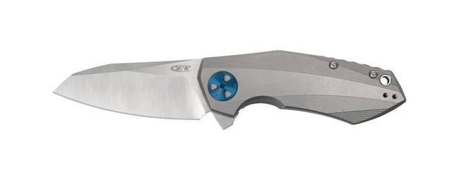 Zero Tolerance 0456 Folding Knife 0456