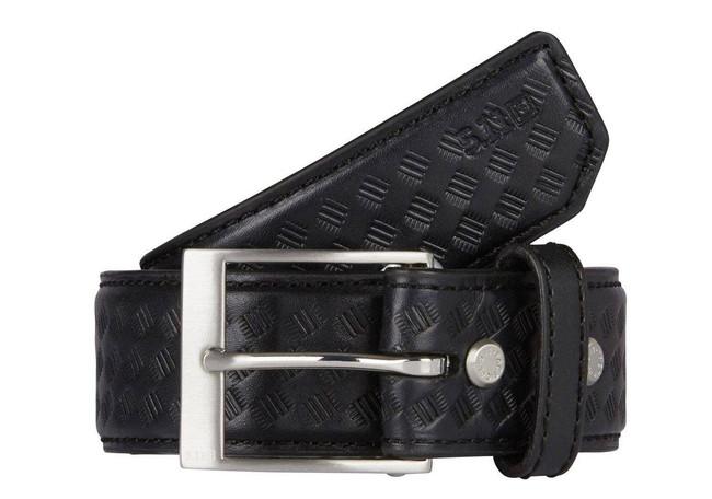 5.11 Tactical 1.5 Basketweave Leather Belt 59503 59503