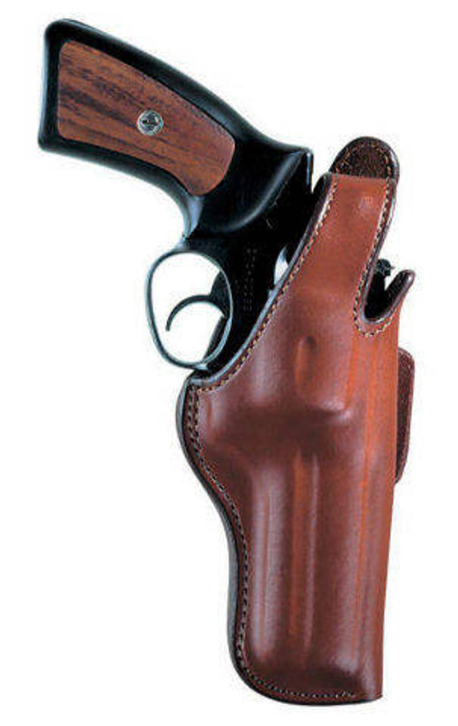 Bianchi Model 5BH Thumbsnap Leather Holster 5BH