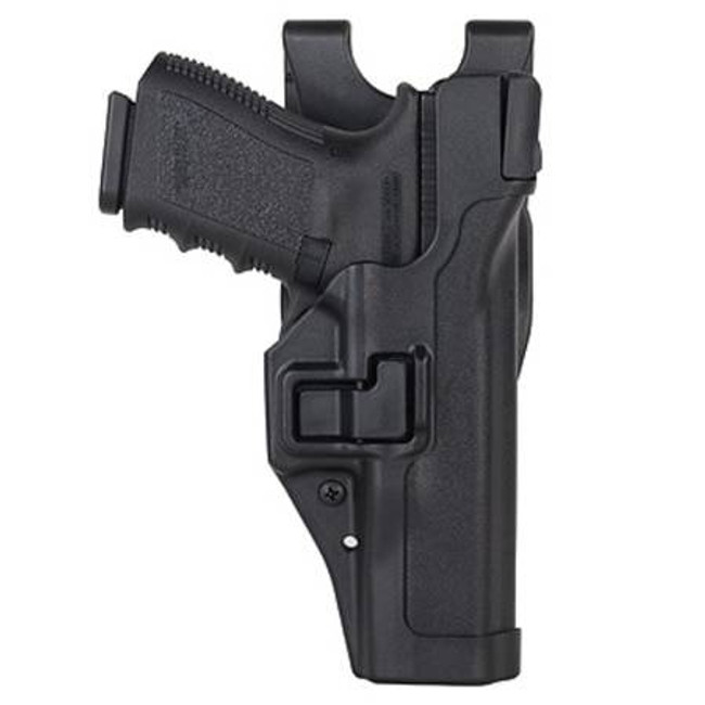 Blackhawk Level 3 SERPA Duty Holster LE-44H1