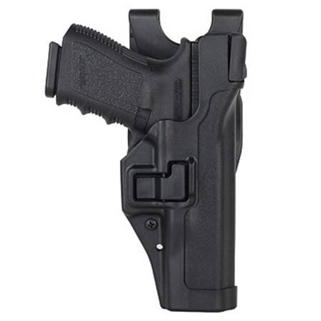 Blackhawk Serpa L3 Duty Holster glock side