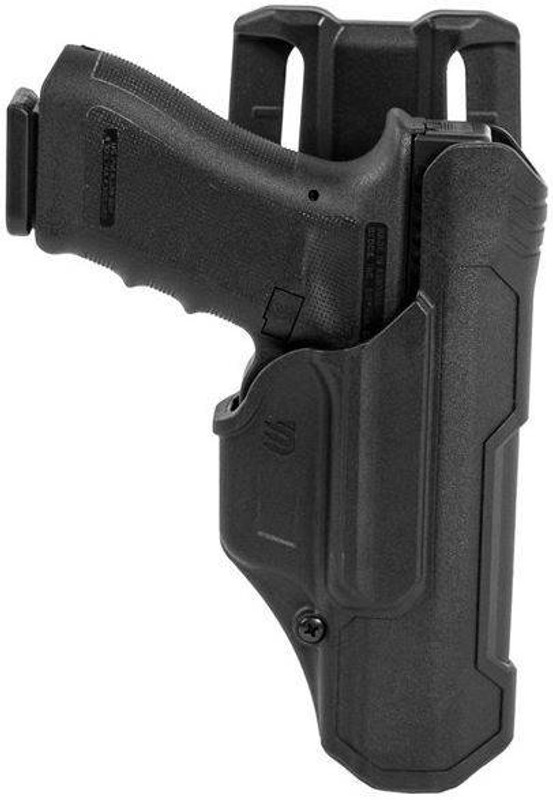 Blackhawk L2D T-Series Duty Holster L2D