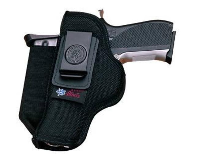 DeSantis Gunhide Pro Stealth Inside the Pants Holster N87