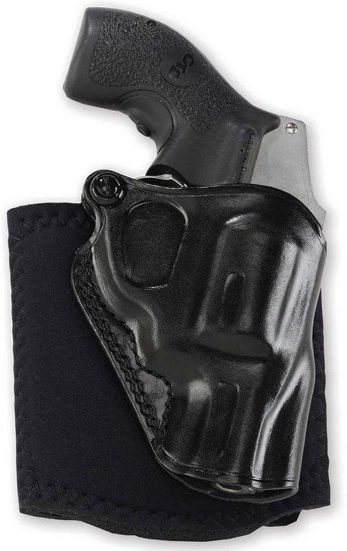 Gun Holster Ankle Fits Raven Jennings J22 Beretta 21 Cobra Ca 32 Fie TITAN 308 7 for sale online
