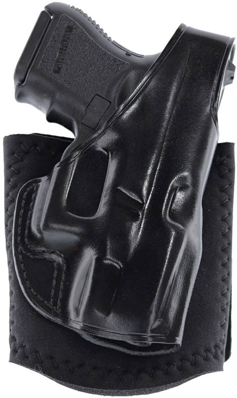 Galco Ankle Glove Holster AG