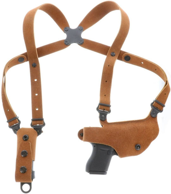 Galco Classic Lite Shoulder Holster System CL