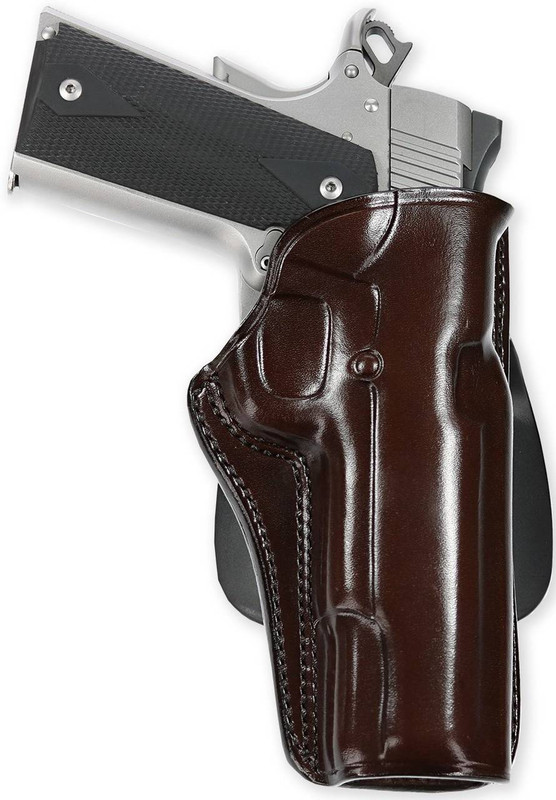 Galco Concealed Carry Paddle Holster CCP